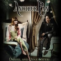 Another Pan by Daniel Nayeri audiobook