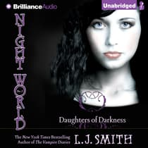 Daughters of Darkness by L. J. Smith audiobook
