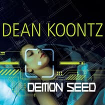 Demon Seed by Dean Koontz audiobook