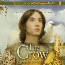 The Crow by Alison Croggon audiobook