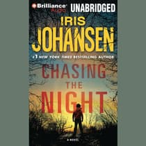 Chasing the Night by Iris Johansen audiobook