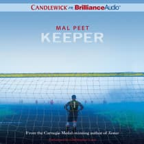 Keeper by Mal Peet audiobook