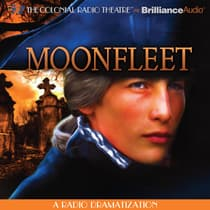 Moonfleet by Deniz Cordell audiobook
