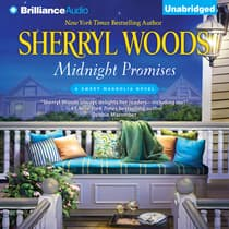 Midnight Promises by Sherryl Woods audiobook