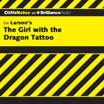 The Girl with the Dragon Tattoo by Amie Whittemore audiobook