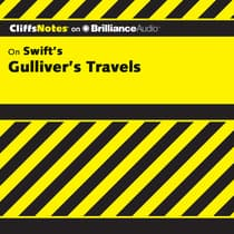 Gulliver's Travels by A. Lewis Soens audiobook