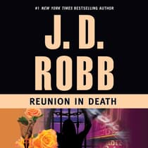 Reunion in Death by J. D. Robb audiobook