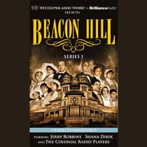 Beacon Hill, Series 1 by Jerry Robbins audiobook