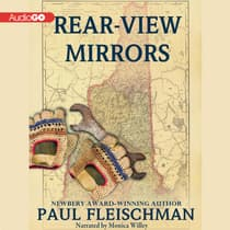 Rear-View Mirrors by Paul Fleischman audiobook