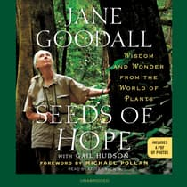 Seeds of Hope by Jane Goodall audiobook