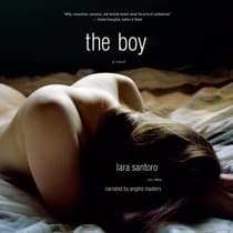 The Boy by Lara Santoro audiobook