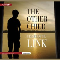 The Other Child by Charlotte Link audiobook