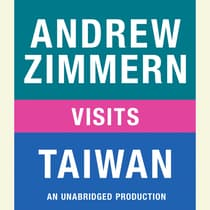 Andrew Zimmern visits Taiwan by Andrew Zimmern audiobook