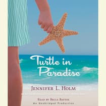 Turtle in Paradise by Jennifer L. Holm audiobook