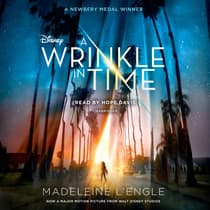 A Wrinkle in Time by Madeleine L'Engle audiobook
