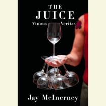 The Juice by Jay McInerney audiobook