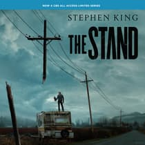 The Stand by Stephen King audiobook