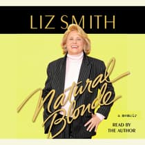 Natural Blonde by Liz Smith audiobook