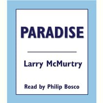 Paradise by Larry McMurtry audiobook