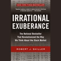 Irrational Exuberance by Robert J. Shiller audiobook