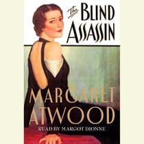 The Blind Assassin by Margaret Atwood audiobook