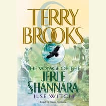 Ilse Witch by Terry Brooks audiobook