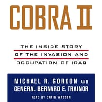 Cobra II by Michael R. Gordon audiobook