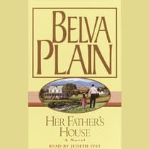 Her Father's House by Belva Plain audiobook