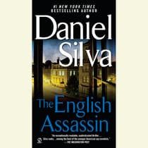 The English Assassin by Daniel Silva audiobook