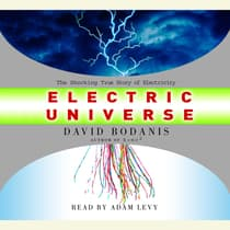 Electric Universe by David Bodanis audiobook