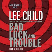 Bad Luck and Trouble by Lee Child audiobook