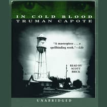 In Cold Blood by Truman Capote audiobook