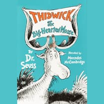 Thidwick, The Big-Hearted Moose by Seuss audiobook