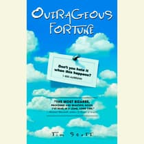 Outrageous Fortune by Tim Scott audiobook