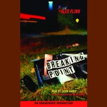 Breaking Point by Alex Flinn audiobook