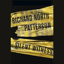 Silent Witness by Richard North Patterson audiobook