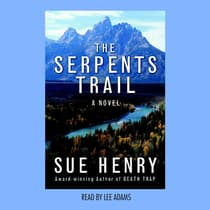 The Serpents Trail by Sue Henry audiobook