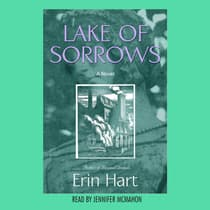 Lake of Sorrows by Erin Hart audiobook