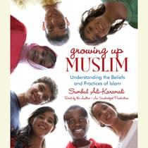 Growing Up Muslim by Sumbul Ali-Karamali audiobook