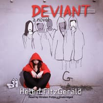 Deviant by Helen FitzGerald audiobook