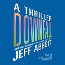 Downfall by Jeff Abbott audiobook