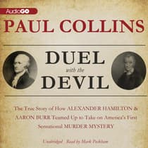 Duel with the Devil by Paul Collins audiobook