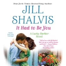 It Had to Be You by Jill Shalvis audiobook