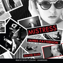 Mistress by James Patterson audiobook