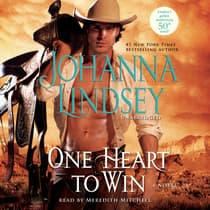 One Heart to Win by Johanna Lindsey audiobook