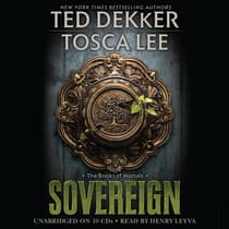 Sovereign by Ted Dekker audiobook