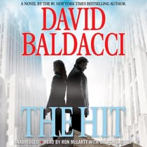 The Hit by David Baldacci audiobook