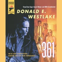 361 by Donald E. Westlake audiobook