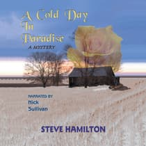 A Cold Day in Paradise by Steve Hamilton audiobook