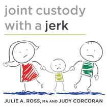 Joint Custody with a Jerk by Judy Corcoran audiobook